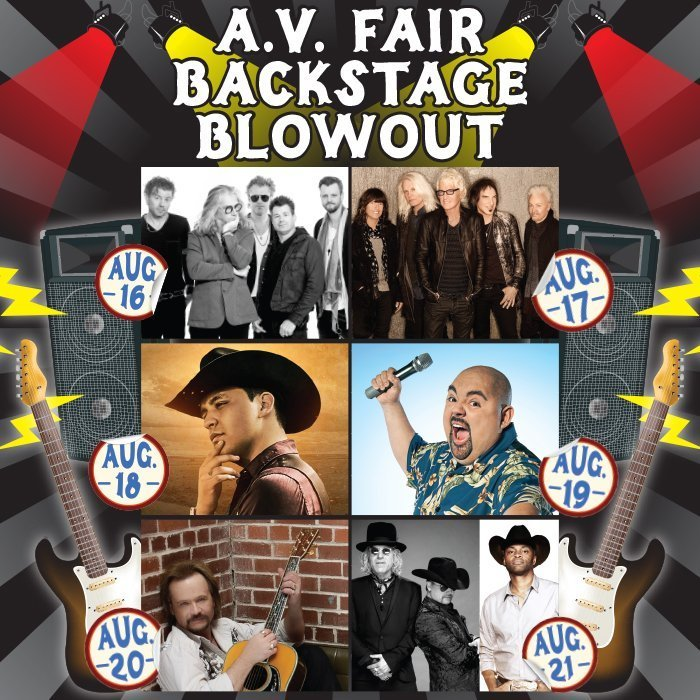 Home | AV Fair and Event Center