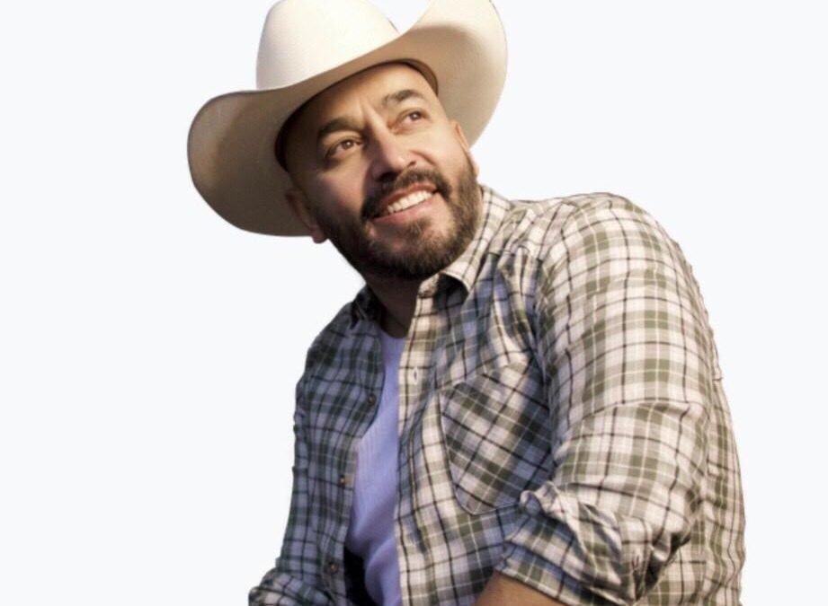 Grammy Winner Lupillo Rivera