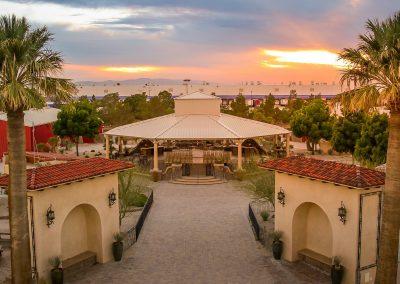 AV Fair & Event Center - La Plaza